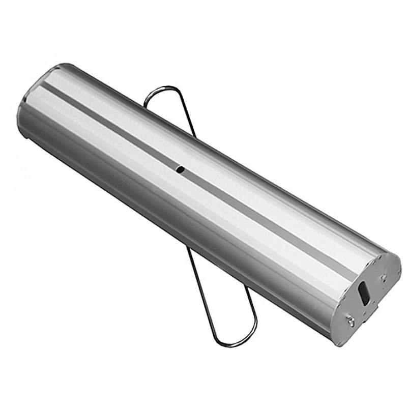 Double sided Roll Up Banner Stand 800mm x 2000mm