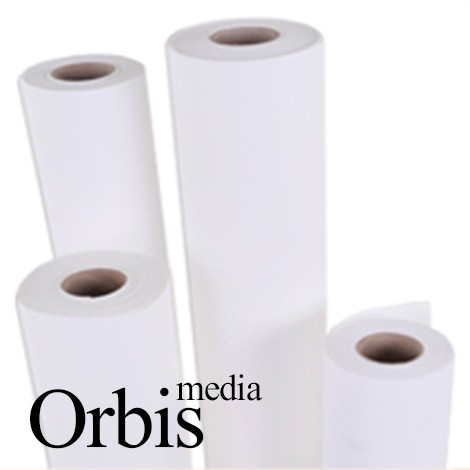 """Premium Solvent Polyester Canvas Roll 36"""""""