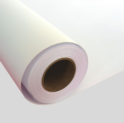 "44"" 100% cotton fine art paper Roll 15 meters"