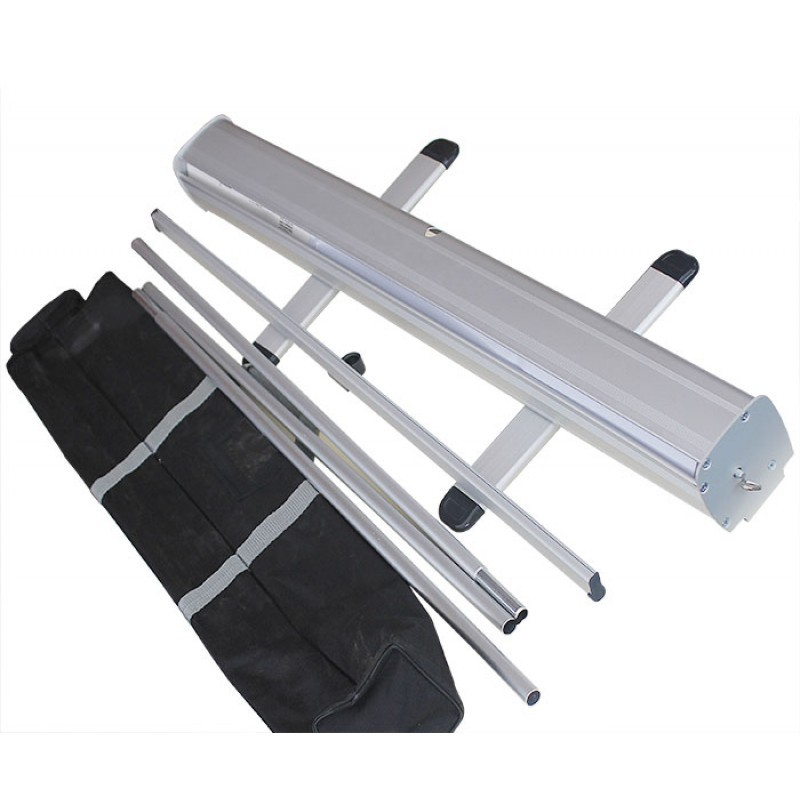 Titan Roll Up Banner Stand - 800mm x 2000mm