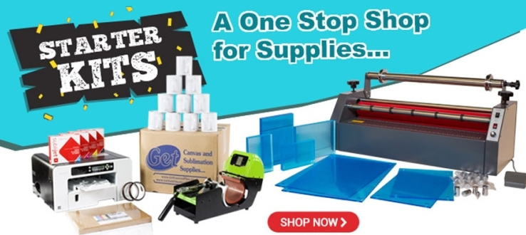 Acrylic Lamination and supplies